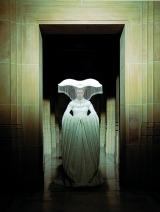 石岡瑛子さんデザインの映画『落下の王国』(ターセム・シン監督)衣装=『装苑』11月号より