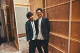 映画『浅田家!』完成報告会のオフショット解禁(C)2020「浅田家!」製作委員会