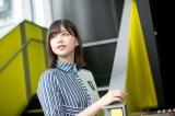 欅坂46渡邉理佐インタビュー=東京・渋谷ストリームホール Photo by 石川咲希/Pash(C)ORICON NewS inc.