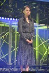 『ショートショート フィルムフェスティバル & アジア 2020』オープニングセレモニーに登壇したソニン (C)ORICON NewS inc.