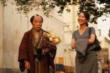 鴨志田にまたまた映画出演のオファーが…(C)テレビ朝日