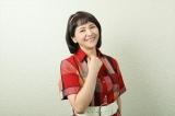 小泉今日子(撮影:宮川舞子)