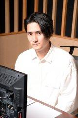 BSスカパー×衛星劇場『どっぷり副音声〜ボタンひとつでステージ裏へ〜』の収録に臨んだ中村隼人