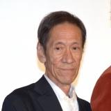 斎藤洋介さん(写真は2017年) (C)ORICON NewS inc.