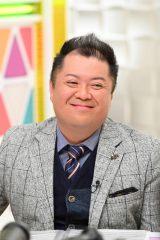 MBS『戦え!スポーツ内閣』に出演するブラマヨ小杉 (C)MBS