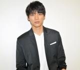 22日スタートの『DIVER-特殊潜入班-』に主演する福士蒼汰(C)ORICON NewS inc.