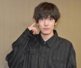 『仮面ライダーセイバー』に出演する内藤秀一郎 (C)ORICON NewS inc.
