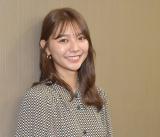 『仮面ライダーセイバー』で須藤芽依を務める川津明日香 (C)ORICON NewS inc.