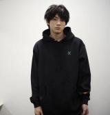 """山田裕貴のオールプロデュース""""ソウルドラゴンパーカー""""販売決定"""