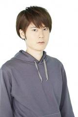 『仮面ライダーセイバー』でデザストの声を務める内山昂輝 (C)2020 石森プロ・テレビ朝日・ADK EM・東映