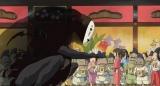 スタジオジブリが公式サイトで提供する『千と千尋の神隠し』(2001年、宮崎駿監督)場面写真の中の一枚