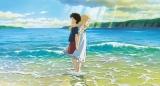 スタジオジブリが公式サイトで提供する『思い出のマーニー』(2014年、宮崎吾朗監督)場面写真の中の一枚