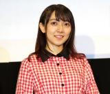 「D4DJ プロジェクト発表会」に出席した西尾夕香 (C)ORICON NewS inc.