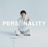 高橋優7thアルバム『PERSONALITY』期間生産限定盤A