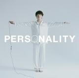 高橋優7thアルバム『PERSONALITY』期間生産限定盤B