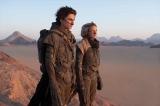 映画『DUNE/デューン 砂の惑星』(近日公開) (C)2020 Legendary and Warner Bros. Entertainment Inc. All Rights Reserved