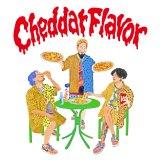 2ndミニアルバム『Cheddar Flavor』(9月23日発売)