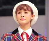 Berryz工房・菅谷梨沙子、第2子女児出産を報告「一緒に頑張ってくれた我が子に感謝の気持ち」