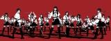殺陣の動きを取り入れた新曲9thシングル「何人(なんびと)も」11月4日発売
