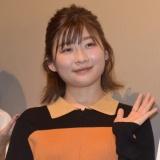 映画『蒲田前奏曲』の公開記念舞台あいさつに登壇した伊藤沙莉 (C)ORICON NewS inc.