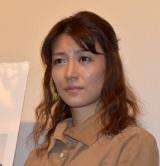映画『蒲田前奏曲』の公開記念舞台あいさつに登壇した瀧内公美 (C)ORICON NewS inc.