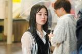 映画『小説の神様』から橋本環奈の場面写真が解禁(C)2020「小説の神様」製作委員会