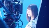 音楽ゲームアプリ「UNI'S ONAIR」(ユニゾンエアー)TVCM「日向坂 46 夢への5年間」篇メイキング