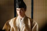 大河ドラマ『麒麟がくる』一ノ瀬颯が演じる義輝・義昭兄弟のいとこ・足利義栄(C)NHK