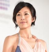 竹内結子さん死去、40歳