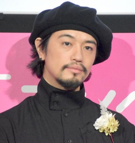 第42回ぴあフィルムフェスティバル『PFFアワード2020』表彰式に参加した斎藤工 (C)ORICON NewS inc.