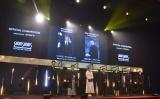 『ショートショート-フィルムフェスティバル&アジア2020』アワードセレモニーの模様 (C)ORICON NewS inc.