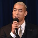 関口メンディー=『ショートショート フィルムフェスティバル&アジア(略称:SSFF&ASIA)2020』アワードセレモニー (C)ORICON NewS inc.
