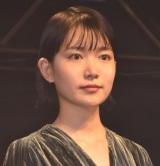 小川紗良=『ショートショート フィルムフェスティバル&アジア(略称:SSFF&ASIA)2020』アワードセレモニー (C)ORICON NewS inc.