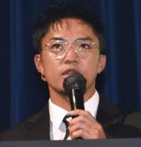 数原龍友=『ショートショート フィルムフェスティバル&アジア(略称:SSFF&ASIA)2020』アワードセレモニー (C)ORICON NewS inc.