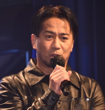 EXILE HIRO=『ショートショート フィルムフェスティバル&アジア(略称:SSFF&ASIA)2020』アワードセレモニー (C)ORICON NewS inc.