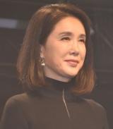 筒井真理子=『ショートショート フィルムフェスティバル&アジア(略称:SSFF&ASIA)2020』アワードセレモニー (C)ORICON NewS inc.