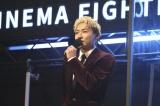 小森隼=『ショートショート フィルムフェスティバル&アジア(略称:SSFF&ASIA)2020』アワードセレモニー