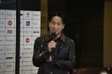 EXILE HIRO=『ショートショート フィルムフェスティバル&アジア(略称:SSFF&ASIA)2020』アワードセレモニー