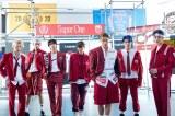 1stフルアルバム『Super One』をリリースしたSuperM