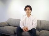 初のパーソナルブック『やぎら本』を発売した俳優・柳楽優弥 (C)ORICON NewS inc.