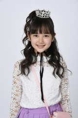 「ちゃおガール」北海道出身の11歳・加藤瑚々奈さんがグランプリ 夢はモデル、女優