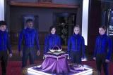 超能力を持った王家のプリンセスが王家第二子たちと力を合わせて大活躍(C)2020 Disney