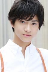 NHK2021年春スタート予定の連続テレビ小説第104作『おかえりモネ』への出演が決定した��田彪我