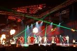 『LIVE×ONLINE IMAGINATION PREMIUM LIVE EXILE TRAIN』より