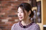 『ドミノ・ピザ ジャパン35周年記念イベント』に出席した眞鍋かをり