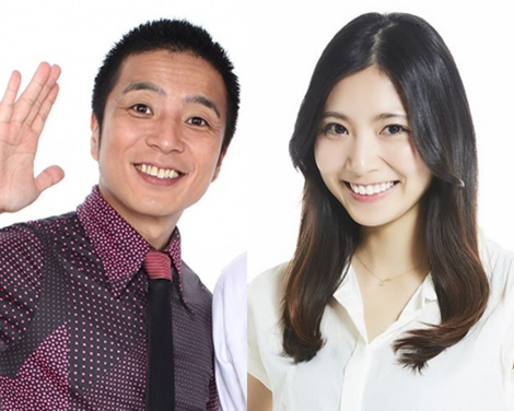 Hi-Hi・上田浩二郎と原アンナが結婚「まぁ~好きなんで良かったです ...