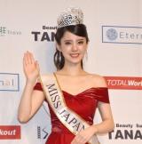 『2020ミス・ジャパン』グランプリに岩手県代表・小川千奈さん 夢は「看護師資格を持ったアナウンサー」