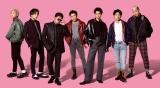 11月18日にニューシングル「Loading...」をリリースすることが決定したGENERATIONS from EXILE TRIBE