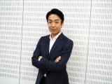 テレビ朝日系ドラマスペシャル『刑事アフター5』(10月1日放送)主演の尾上菊之助 (C)ORICON NewS inc.