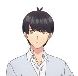 キャラクタービジュアル(C)春場ねぎ・講談社/「五等分の花嫁∬」製作委員会